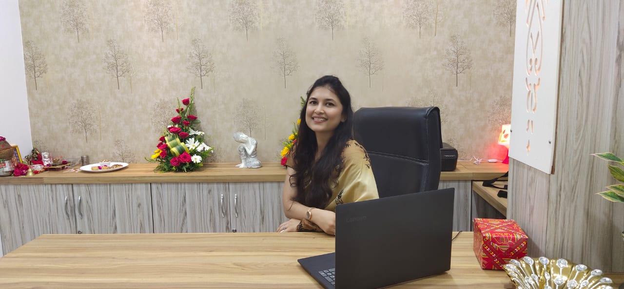 Dr. Rachita Jain